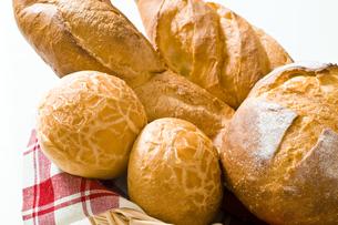 パンの写真素材 [FYI00037856]