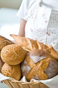 パンの素材 [FYI00037866]