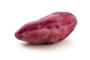 薩摩芋の素材 [FYI00037868]