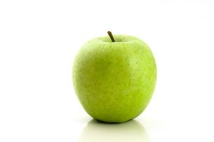 青林檎の素材 [FYI00037869]