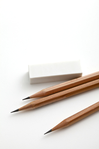 鉛筆の写真素材 [FYI00037959]
