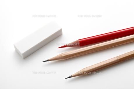 鉛筆の素材 [FYI00037960]