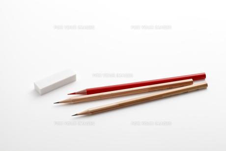 鉛筆の素材 [FYI00037972]