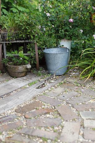 ガーデンの写真素材 [FYI00038030]