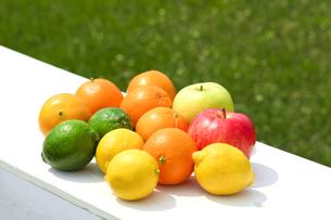 果物の素材 [FYI00038282]