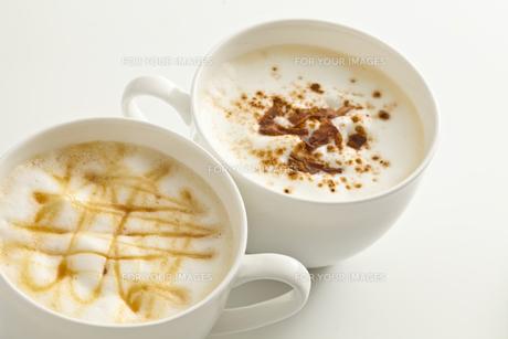 コーヒーの写真素材 [FYI00038358]