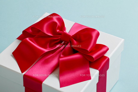 プレゼントの写真素材 [FYI00038637]