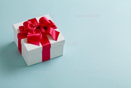 プレゼントの写真素材 [FYI00038642]