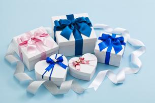 プレゼントの素材 [FYI00038656]