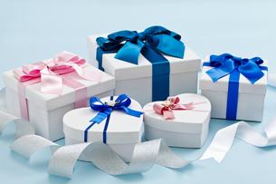 プレゼントの素材 [FYI00038663]