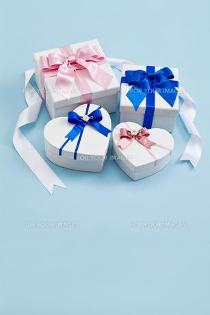 プレゼントの素材 [FYI00038667]