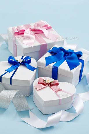 プレゼントの素材 [FYI00038673]