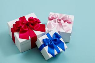 プレゼントの素材 [FYI00038676]