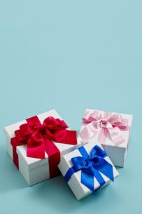 プレゼントの素材 [FYI00038680]