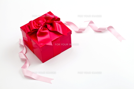 プレゼントの写真素材 [FYI00038684]