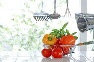 野菜の写真素材 [FYI00038818]
