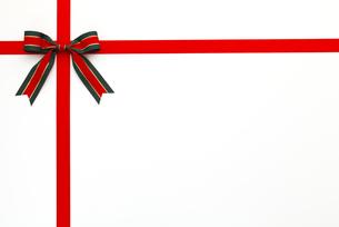 クリスマスプレゼントの素材 [FYI00038924]