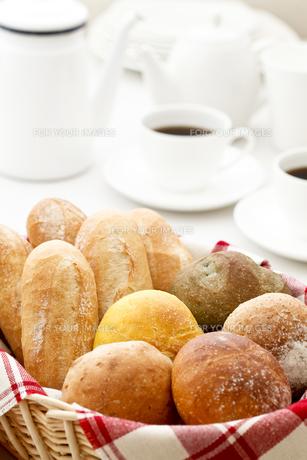 朝食の写真素材 [FYI00038952]