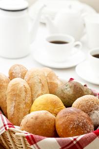朝食の素材 [FYI00038952]