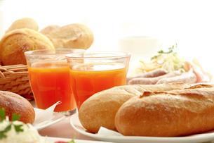 朝食の写真素材 [FYI00038979]