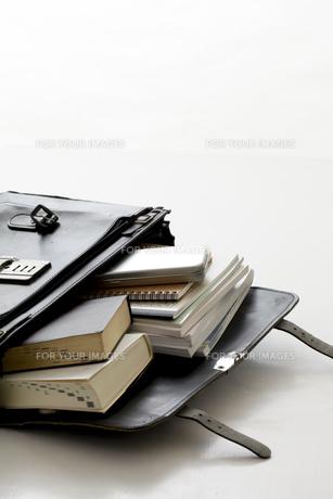 学生鞄の素材 [FYI00039002]