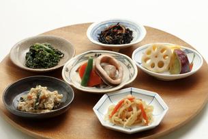 惣菜の写真素材 [FYI00039151]