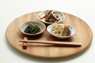 惣菜の写真素材 [FYI00039153]