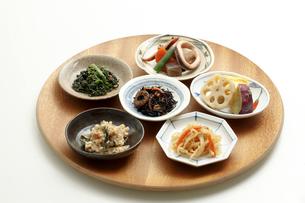 惣菜の写真素材 [FYI00039157]
