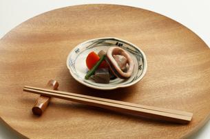 惣菜の写真素材 [FYI00039159]