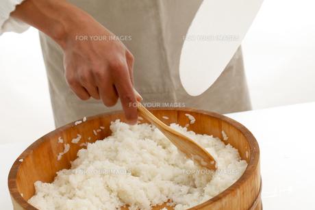 酢飯の素材 [FYI00039211]