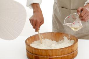 酢飯の素材 [FYI00039224]