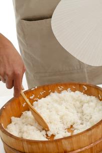 酢飯の素材 [FYI00039234]
