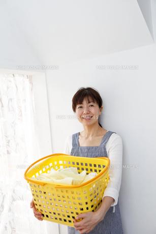 主婦の素材 [FYI00039659]