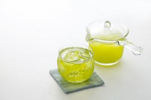 冷茶の素材 [FYI00039949]