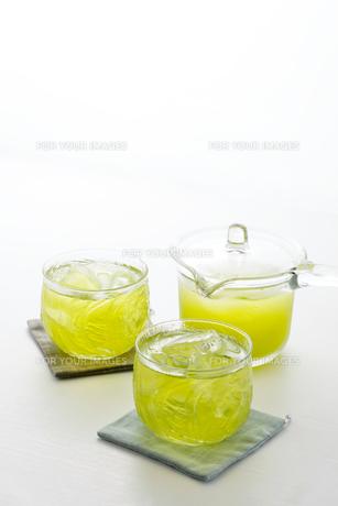 冷茶の素材 [FYI00039951]