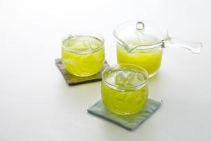冷茶の素材 [FYI00039952]