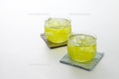 冷茶の素材 [FYI00039972]