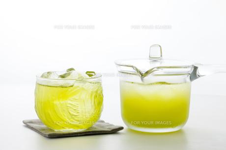 冷茶の素材 [FYI00039985]