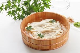素麺の素材 [FYI00040074]