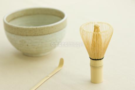 茶道具の写真素材 [FYI00040287]