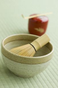茶道具の写真素材 [FYI00040288]