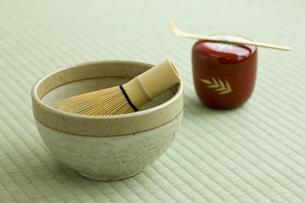 茶道具の写真素材 [FYI00040326]