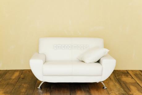 ソファーの写真素材 [FYI00040377]