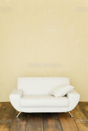 ソファーの写真素材 [FYI00040385]