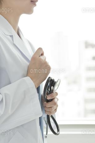 医師の写真素材 [FYI00040740]