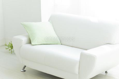 ソファーの写真素材 [FYI00041383]