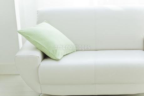 ソファーの写真素材 [FYI00041386]
