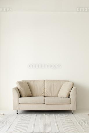 ソファーの写真素材 [FYI00041404]