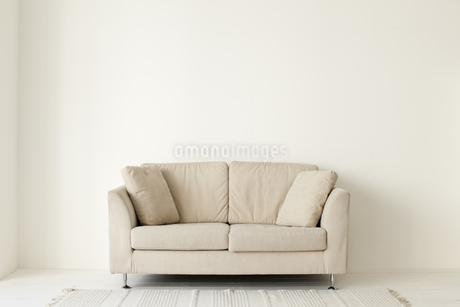 ソファーの写真素材 [FYI00041422]