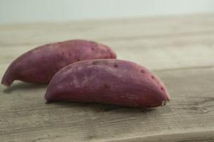 サツマイモの写真素材 [FYI00041749]